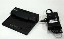 04-14-03946 e4200 de Dell estación de acoplamiento t308d pr03x + fuente alimentación 130w 0j4012 19,5v