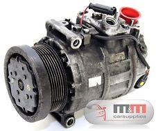 Mercedes w215 cl w220 S-clase v12 600 compresor compresor de a0012300111