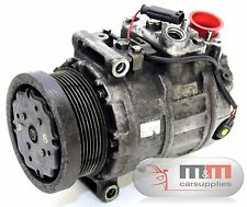 Mercedes W215 CL W220 S-Klasse V12 600 Kompressor Klimakompressor A0012300111