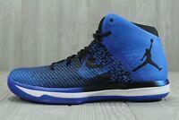34 Nike Air Jordan XXXI Royal Blue Basketball Shoes Sz 12, 13 845037 007