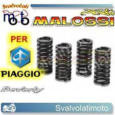 MOLLE VALVOLE MALOSSI PIAGGIO BEVERLY 500 IE 2913068