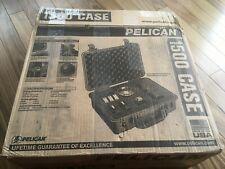 Pelican Peli Case 1500 Protector Koffer PeliCase Fotokoffer Drohne Kamera