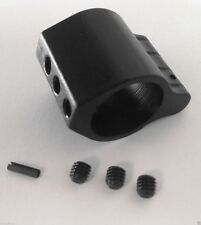 by USA  Steel Low Micro .223 Rifle Gas Roll Pin .750 HideUnder Quad Rail