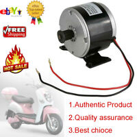MY1016 24V 300W DC Small Electric Motor Brush for Electric Scooter Vehicle Parts