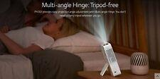 @.@  LG PH30JG HD 720p Wireless DLP Portable Mini Projector, Pico 4hr Battery