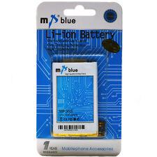 mpBlue Hochleistungs Akku 3,7V, 1250mAh CE-zertifiziert für Apple iPhone 3 GS