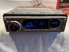 Rare Rockford Fosgate RFX-9220 CD Player In Dash Receiver
