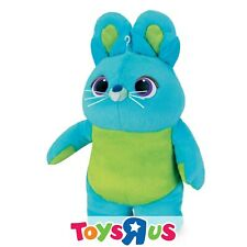 "Toy Story 4 Bunny Deluxe Talking 16"" Plush Doll"