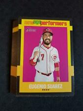 2020 Topps Heritage NEW AGE PERFORMERS  You Pick Your Insert Card