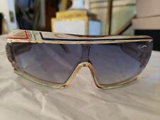 Cazal Vintage Tinted Eyeglasses Modernist Design Euc Eyewear