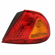 2000 2001 2002 TOYOTA AVALON REAR TAIL LIGHT LAMP RIGHT