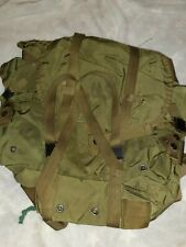 New listingUs Army Vietnam War Lc1 Nylon Back Pack