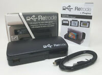 New Retrode 2 SNES / Genesis Cart Reader, Dumper, & Save Backup - Fast Shipping
