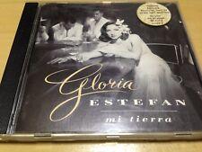 GLORIA ESTEFAN - MI TIERRA (GC) CON LOS ANOS QUE ME QUEDAN, TRADICION, MONTUNO