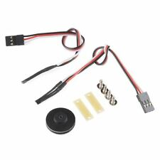 Robot Wheel Encoder Kit