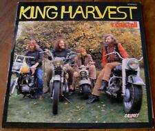 KING HARVEST LP I CAN TELL / CALUMET FRANCE