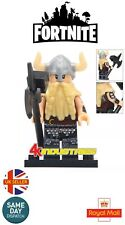Magnus Viking Mini Figure Legendary Epic Skin Battle Royale Video Game UK Seller