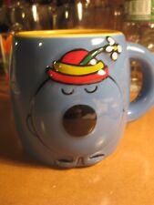 Little Miss Bossy Blue Yellow Coffee Mug Thoip 2010