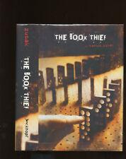 Zusak, Markus: The Book Thief ** Printz Winner ** HB/DJ 1st/1st
