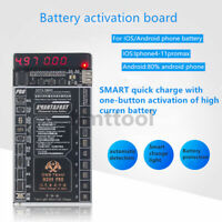 Battery Activation Board Fast Charging Charger For iPhone Android Repairing Tool