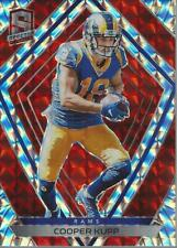 2020 Panini Spectra Neon Orange #99 Cooper Kupp /15 - NM-MT