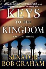 Keys to the Kingdom by Senator Bob Graham HC Like New Free Shipping