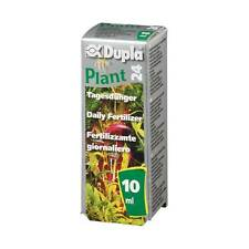 Dupla Plant 24 Tagesdünger 10 ml - Dünger Pflanzendünger Aquarium Eisen