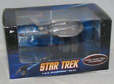 Hot Wheels Star Trek 1:50 Scale Diecast Uss Enteprise Nx-01 (St:E)