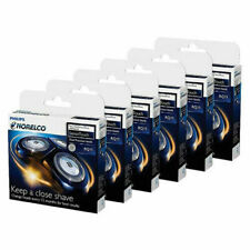 Philips Norelco RQ11 Replacement Shaving Head for 1180x/Rq1160 Models - 6 Pack
