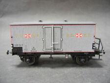 Hobby trade 36014 Güterwagen DSB DDSF ZB99704  Neuware