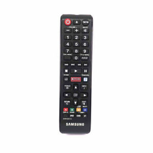 New Samsung TV Remote Control LED LCD AH59-02411A