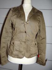 damen jacket military stil von Bogner Gr. 38