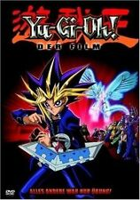 Yu Gi Oh The Movie 7321900317085 DVD Region 2