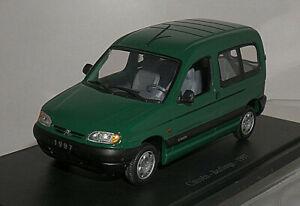 1/43 Citroen Berlingo 1997 green