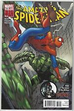 AMAZING SPIDER-MAN #654 KEY 1st VENOM (Flash Thompson) VF+/VF/NM (8.5/9.0)
