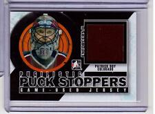 PATRICK ROY 13/14 ITG Enforcers 2 II Pugilistic Puck Stoppers Jersey #PPSM-10