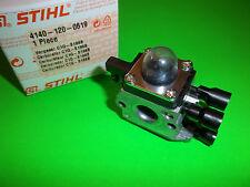 STIHL FS55 FC55 FS45 FS46 FS55R CARBURETOR  CIQ S186A 41401200619 OEM