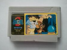 Chiki Chiki Machine Mou Race ( Wacky Races ) - Famicom Famiclone Nes Cartridge