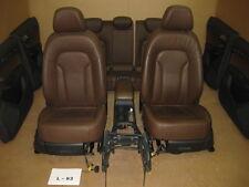 autositze f r den audi q3 g nstig kaufen ebay. Black Bedroom Furniture Sets. Home Design Ideas