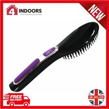 IGIA TS16500 Go Straight Hair Straightening Brush Compact For Travel - Brand New