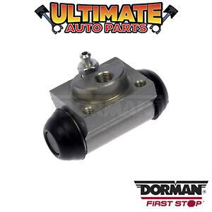 Dorman: W610162 - Drum Brake Wheel Cylinder