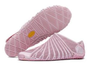 Vibram Furoshiki Orchid Wrap Shoes Women's size 36 NEW!!!