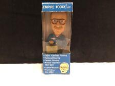 Empire Today Empire Man BobbleHead Bobble Head in box