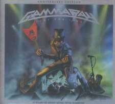 Gamma Ray - Lust For Live (anniversary Edition) NEW CD