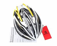 Scott Fuga Road Cyclocross Mountain MTB Bicycle Bike Cycling Helmet Large Size
