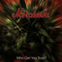 Morcheeba Who can you trust? (1996) [CD]
