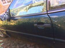 mercedes sl r129 door