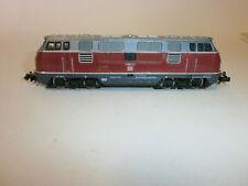 Arnold rapido 0202 DB diesellok v200 103 burdeos pista n de colección