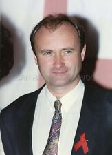 PHIL COLLINS  1993 VINTAGE PHOTO ORIGINAL