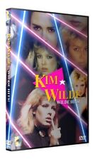 Kim Wilde - Wilde Hits ! - Media Clips Rare DVD